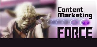yoda star wars content marketing force